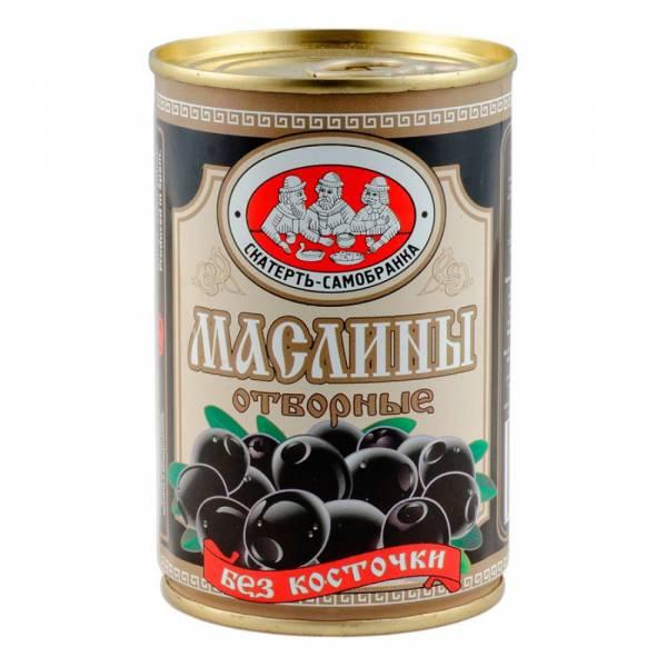 Где купить отборные маслины и оливки в Москве?