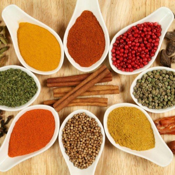 Купить приправы для кулинарных шедевров