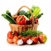 Овощи свежие вершки