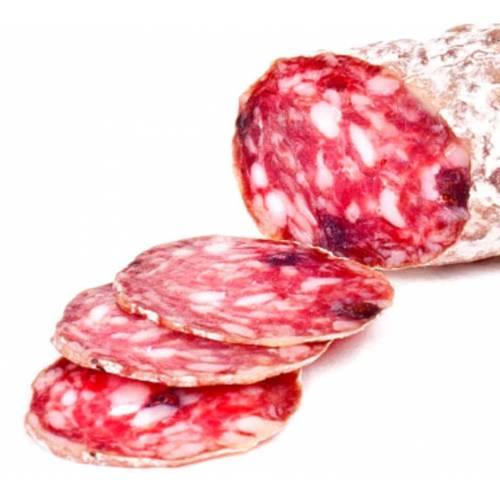 Сыровяленые колбасы