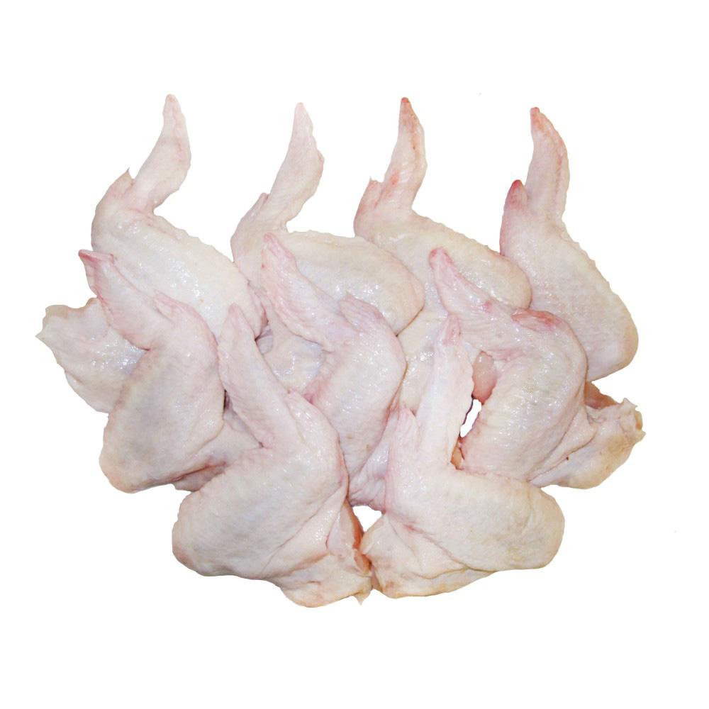фото крыло куриное