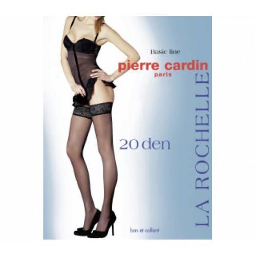 Чулки PIERRE CARDIN женские La Rochelle 20 den
